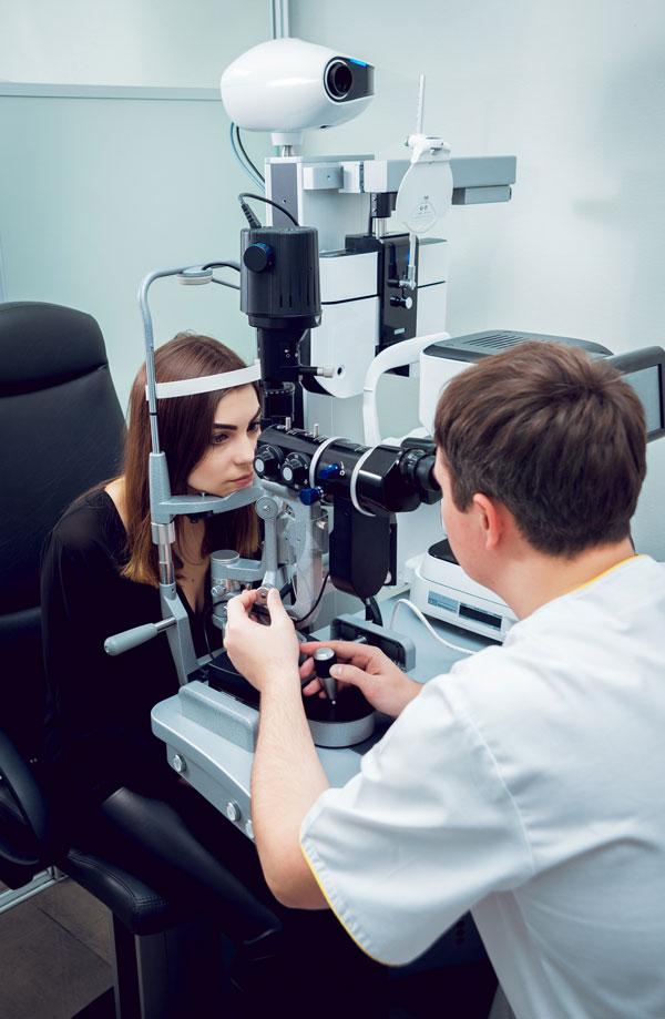 100% santé optique pour les jeunes
