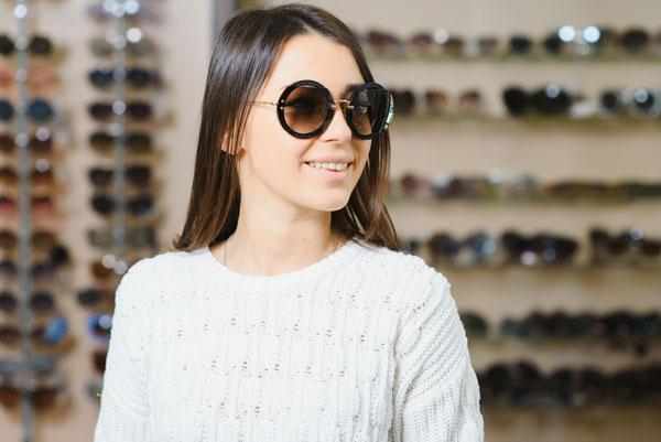 Trouver des lunettes de vue ou de soleil à Alès